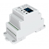 Skydance Led Controller DMX512 To 4CH 0-10V Converter DL