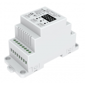 Skydance Led Controller 2CH*1.2A AC Phase-Cut DMX Dimmer S1-DR