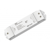 Skydance Led Controller 4CH*350mA 12-48VDC CC Power Repeater EC4