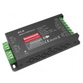 Skydance Led Controller 3CH*8A 12-24VDC CV DMX Decoder D3-S