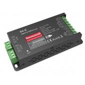 Skydance Led Controller 4CH*6A 12-24VDC CV DMX Decoder D4-S