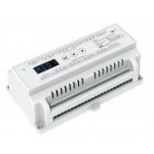 Skydance Led Controller 24CH*3A 12-24VDC CV DMX Decoder D24
