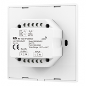 Skydance Led Controller Rotary Panel AC Triac RF Dimmer KS
