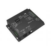 Skydance Led Controller 4CH*2A 110-240VAC DMX Decoder S4-DX