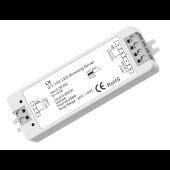 Skydance Led Controller 8A*1CH 5-36VDC CV 0/1-10V Dimming Driver LV