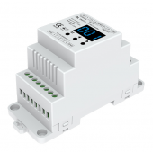 Skydance Led Controller DMX To 4CH 0-10V Signal Converter DL