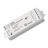 Skydance Led Controller RF To 4 Channels 0-10V Dimmer L4-M