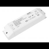 Skydance Led Controller 40W 12VDC CV 0/1-10V& SwitchDim LED Driver LN-40-12