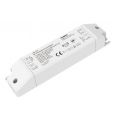 Skydance Led Controller 12W 350mA Constant Current 0/1-10V& SwitchDim LED Driver LN-12A