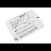 Skydance Led Controller 50W 500-1750mA Multi-Current 0/1-10V& SwitchDim LED Driver LF-50A
