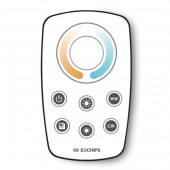 RC6 2.4G CCT Remote Control Wireless Series