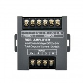 Euchips RP530 12-24VDC 10A*3ch Power Amplifier LED Power Amplifiers Serie