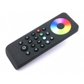Skydance RS8 LED Controller FB 8 Zonen 2 Szenen RGBW Touchwheel Funk (2,4GHz)