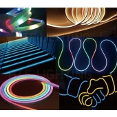SK6812 RGBW LED Neon Rope Tube WS2811 WS2812B WS2813 Strip Light