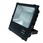 Ultrathin LED Flood Light 200W Waterproof Floodlight Spotlight Lighting