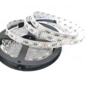 5M SMD 5050 RGBW LED Strip Light SMD 4 Colors In 1 LED DC 24V 60LEDS/M