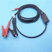 South GPS / RTK - PDL instrumentation cable LE52X S82 S86 Power cable