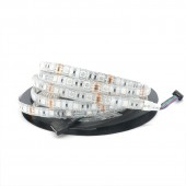 RGB LED Strip 5050 SMD 5M 300LEDS Flexible Light 12V Cool White/Warm White/Red/Green/Blue Flexible LED Ribbon Diode Tape