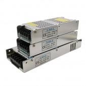 Ultra-thin DC5V Switch Power Supply AC110V 220V 4A 20A 30A 60A AC To DC Constant Voltage Transformer Driver 20W 100W 150W 300W