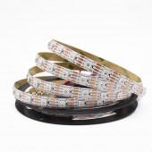 WS2815 LED Pixels Strip Light Tape Individually Addressable DC12V WS2813 update LED Dual-Signal 5m 60 leds