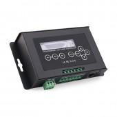 WU-322-6A DMX512 Signal Programmable LED Timer Aquarium Controller