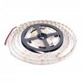 5M 2835  SMD 300LEDs Flexible LED Light Strip 60LEDs/M DC 12V