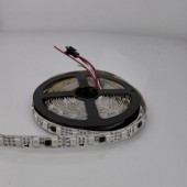 5M DC 12V WS2818 30LEDS/M 60LEDS/M 5050 RGB LED Strip Light