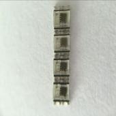 50Pcs WS2812B 2020 4Pins 2020 Mini LED Chip RGB Addressable 5V