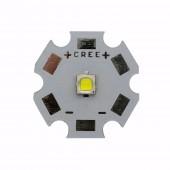 10PCS Cree XPG2 LED Emitter Cool White Warm White Neutral White XP-G2 5W LED 8/12/14/16/20mm PCB for Flashlight/spotlight/Bulb