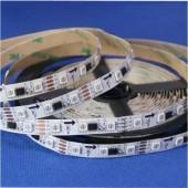 12V 5-Meter 300 LEDs TM1914 Integrated Lighting Effects RGB 5050 Strip