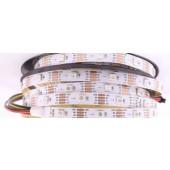 12V 5 Meters 150 LEDs Programmable CS8812 RGB 5050 LED Strip