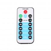 14 Keys IR Remote Controller for ALIEN Laser Stage Light Projector N Series Model