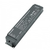 150W 24VDC 6.25A*1ch CV DALI&1-10V Driver EUP150AD-1H24V-0 Euchips Constant Voltage Dimmable Driver