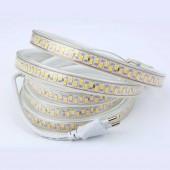 180Leds/m 5630 5730 LED Strip Light 220V Tape Waterproof Supper brightness Home Decoration