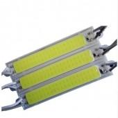 20pcs 1.5W COB Led Module Light Advertising Lamp Led Sign Backlights Epoxy Waterproof 12V Warm White/Red/Blue/Green/Yellow