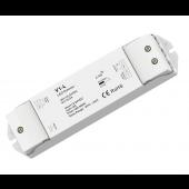Skydance Led Controller 1CH*15A 12-24VDC CV Controller(Push Dim) V1-L