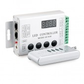 SPI Controller HC008 with RF Remote Controller for 1903 2811 6803