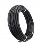 10 Meters/Roll 6.0mm Sq 10AWG Solar PV Extension Cable, XLPE Solar PV Cable Wire For Solar System