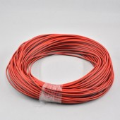 20M 2-Pin Extension Wire Cable For 3528 5050 5630 LED Single Color LED Strip 22AWG
