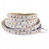 5M Flexible LED Strip SMD 5050 RGBW RGBCW White PCB 4 color in 1