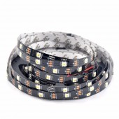 5M SK6812 4 in 1 Chip RGBW 5050 LED Strip Individually Addressable 30leds/Pixels/m