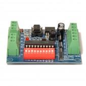 3CH Easy DMX512 Controller Decoder Driver WS-DMX-3CH-BAN-V1