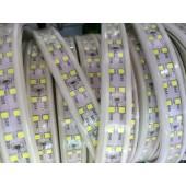 5M Double Row Led strip 220V 240v 2835 SMD 180Leds/m Waterproof Flexible Tape Lights