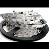 24V 5-Meter 300 LEDs TM1914 Integrated Lighting Effects RGB 5050 Strip