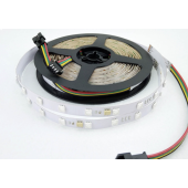 24V 5 Meters 240 LEDs Digital WST2906 CS2906 RGB 5050 Light Strip