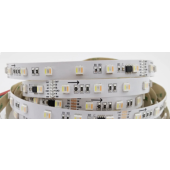 24V 5 Meters 240 LEDs TM1914 RGB+CCT 5-In-1 SMD 5050 LED Light Strip