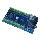 36CH DMX512 Dimmer Controller 36 Channel DMX Decoder 13group