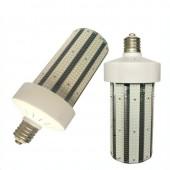 400W Metal Halide Replacement E39 E40 E27 100W 150W 200W 250W LED Retrofit Corn Bulb 4000K 100-277V Streetlight 360 Degree