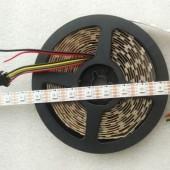 5 Meters 300 LEDs 5V Programmable SK9822 RGB 5050 LED Strip