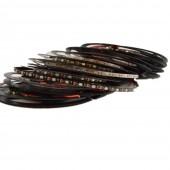 5M SMD2835 5mm 5V 60LED/M Super Bright Led Strip Light Flexible Led Light String